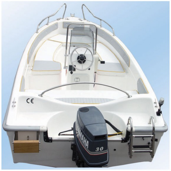 AQUASTAR 450 Full view