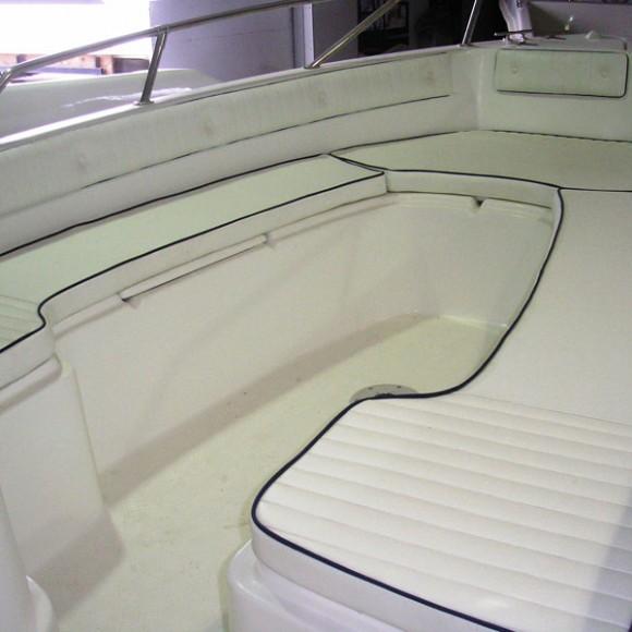 Aquastar 480 χωρίς μαξιλάρια