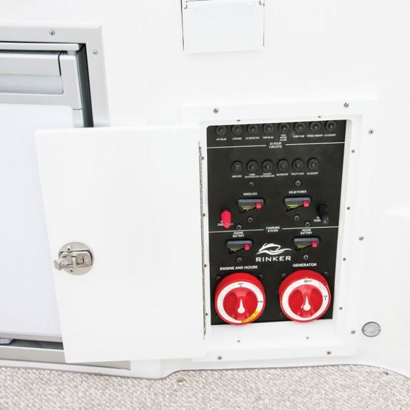 elecric panel