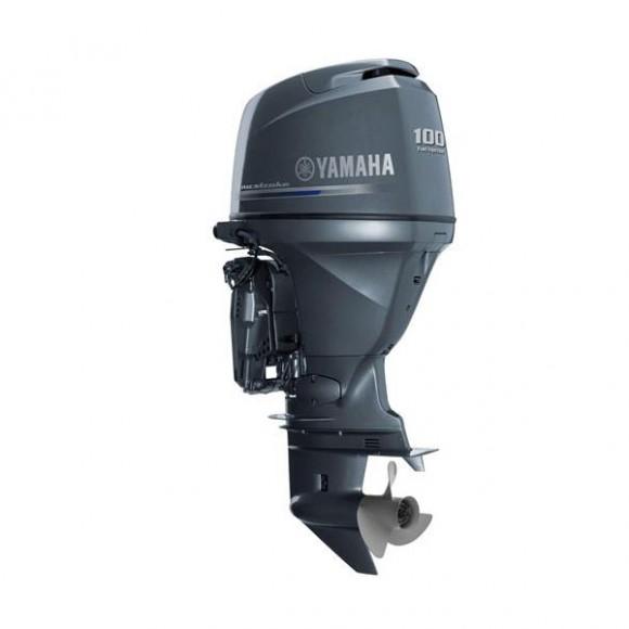 YAMAHA-F100